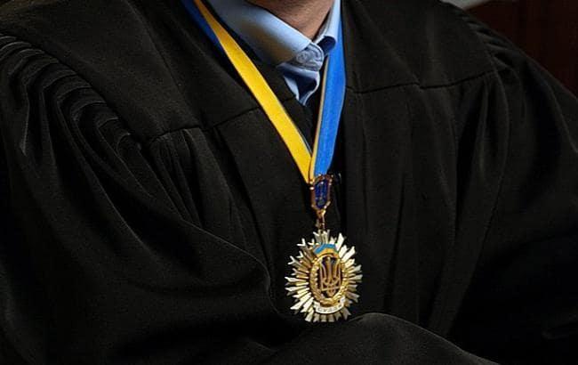 Требования к судье в Украине