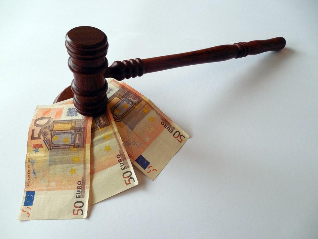 Сколько зарабатывает судья?