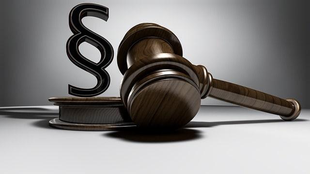 Какие предметы нужно сдавать на юриста