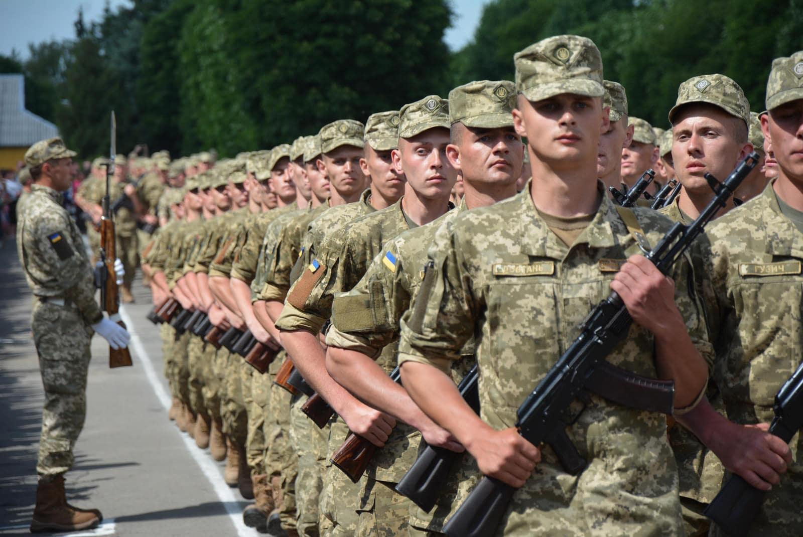 Выезд за границу во время военного положения